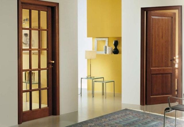 Двери Лидер - купить межкомнатные из массива дуба
