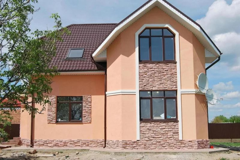 Стоимость ремонта фасадов в москве