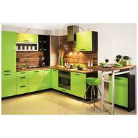 Kitchen-green-color-8