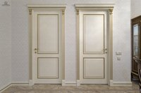 White-golden-doors