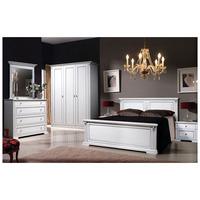 тимбер спальня белая эмальсп 1 спальни заказать или купить в
