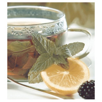 Tea-panno