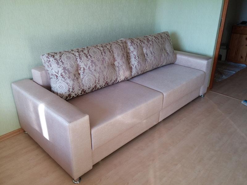 Кровать Диван Купить Ве Москва