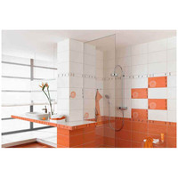 Manthorpe Tile Access Panel GLTAP500 150mm to 465mm