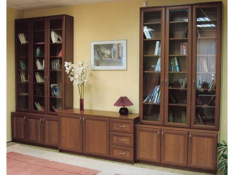 Мебель для библиотеки (арт. 2485).