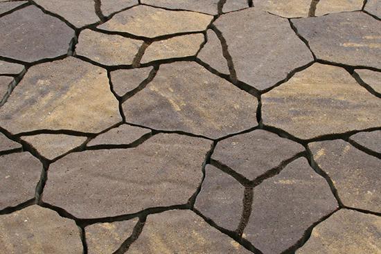 плитка тротуарная песчаник фото
