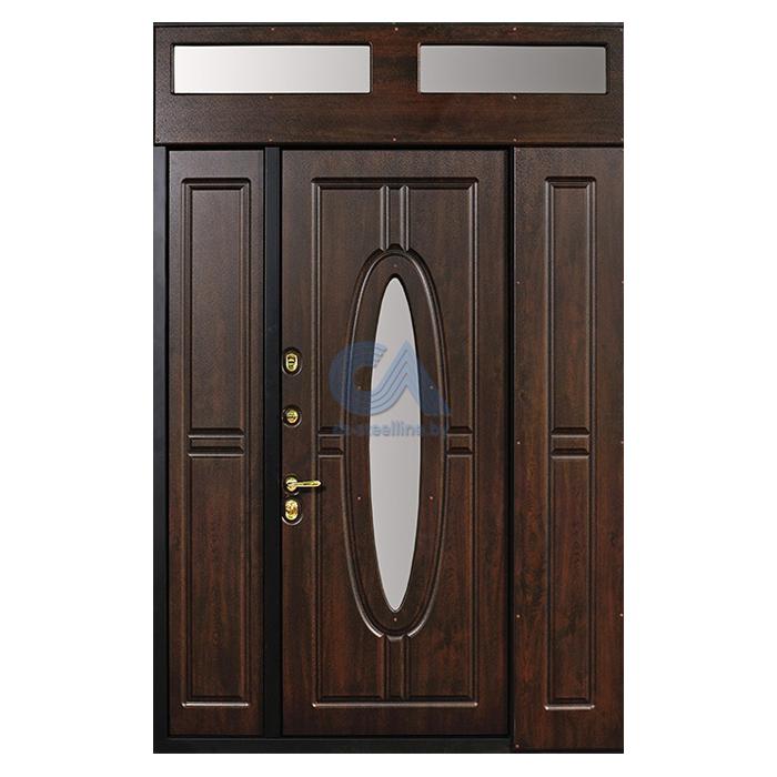 фирма стальные двери лучше