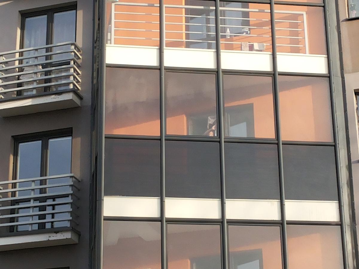 Тонировка окон балкона - тонировка окон, заказать или купить.