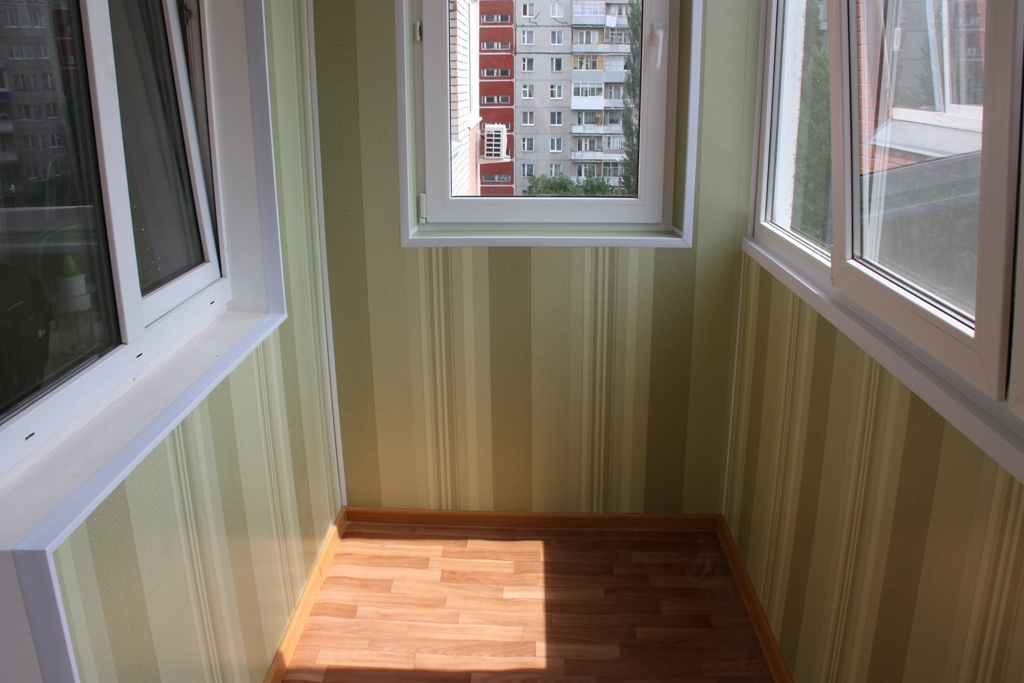 "Ремонт балкона ""под ключ"": от 9,95 руб. - балкон ""под ключ"",."