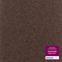 Tarkett-pvc-brown